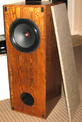 Audio Nirvana Diy Full Range Speaker Kits And Diy Audio