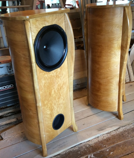 Pure Audio Project For Sale