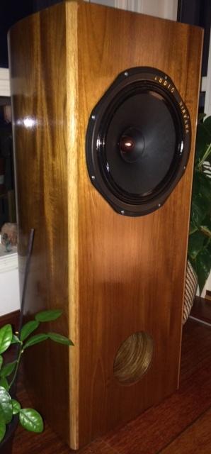 Image Result For Diy Horn Speaker Cabinetsa