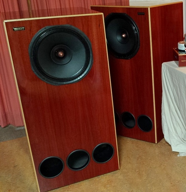 Audio Nirvana DIY Full Range Speaker kits and DIY Audio  Customer
