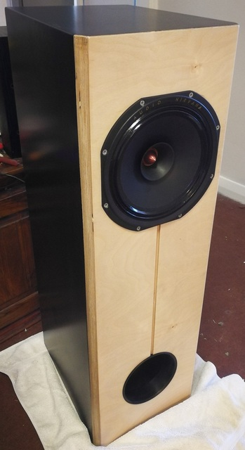 Best Bookshelf Speakers >> Audio Nirvana DIY Full Range Speaker kits and DIY Audio. Customer Projects. How to build the ...