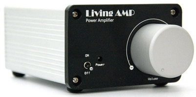 Hook up two amps